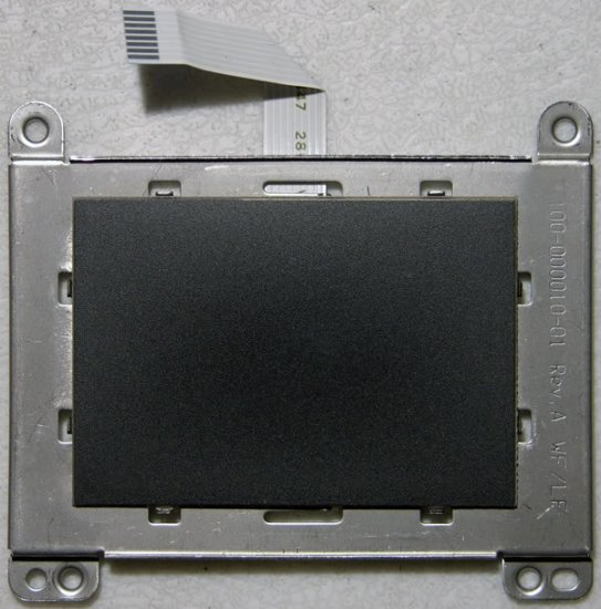 TOSHIBA SATELLITE 5005 TOUCHPAD W/ CABLE P000341470
