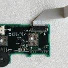 TOSHIBA 1800 1805 VOLUME KNOB BOARD FPGVL1 w / CABLE