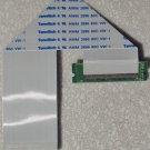 """iBOOK G4 1.0GHz ~ 1.42GHz 14"""" DVD CDRW CABLE 820-1749-A"""