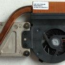 DELL 1200 2200 HEATSINK & CPU COOLING FAN FBVM7006014
