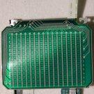 SONY Z1RAP  Z1A MOUSE TOUCHPAD ASSY W/ CABLES & FRAME SWX-132