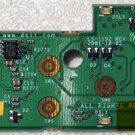 DELL INSPIRON 8000 8100 LATITUDE C800 C810 C840 POWER BUTTON LED BOARD 18GHW / 018GHW