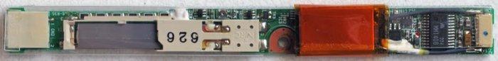 TOSHIBA PORTEGE 3500 3505 M100 LCD INVERTER UA2040P01