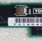 TOSHIBA SATELLITE 1800 1805 AUDIO MEDIA BOARD FPGCB1