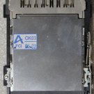 DELL INSPIRON 8500 8600 M60 D800 PCMCIA SLOT CAGE ASSY