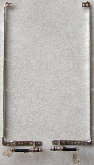 GENUINE OEM HP PAVILION DV4 SERIES LCD HINGES SET L & R AM03V000300
