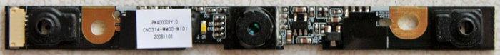 OEM HP PAVILION DV4 WEBCAM PK400002Y10 CN0314-MM00-M101