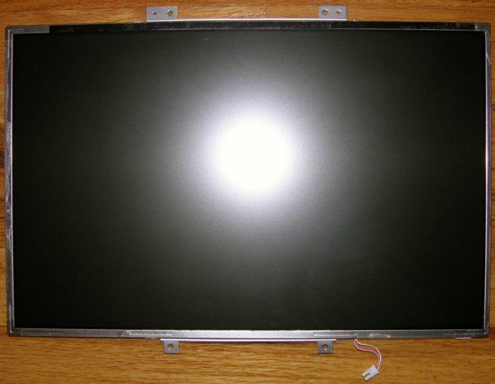 """HP PAVILION ZV5000 ZV6000 R3000 15.4"""" WXGA LCD SCREEN QD15TL02"""