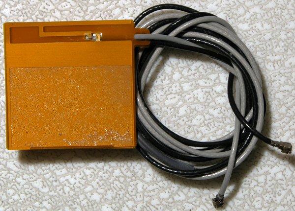 SONY VAIO PCG K23 K25 K33 WIRELESS WiFi ANTENNA & CABLES