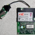 APPLE MAC iBOOK G3 CLAMSHELL MODEM w CABLE & JACK 992-4984