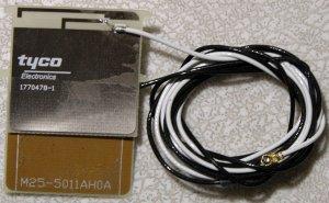 TOSHIBA SATELLITE A105  WIFI ANTENNA CABLE 1770478-1