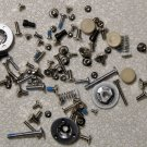 "APPLE iBOOK G3 12"" COMPLETE SCREW SET w/ RUBBER FEET"