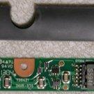 "TOSHIBA SATELLITE A60 A65 15"" LCD INVERTER D7304-B011-Z"