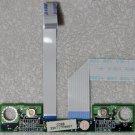 HP PAVILION ZD7000 MOUSE BUTTON w/ CABLES 33NT1TP0007