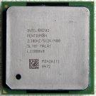 COMPAQ PRESARIO 2500 INTEL PENTIUM 4 M 2.3GHz LAPTOP CPU SL789