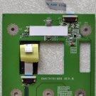 HP PAVILION ze5300 COMPAQ PRESARIO 2500 nx9010 MOUSE TOUCHPAD DAKT9TB16B9 w/ CABLES