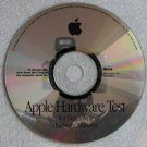 APPLE MAC IBOOK G3 HARDWARE TEST CD VERSION 1.2.3 691-3489-A