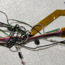 """APPLE iBOOK G4 12"""" LCD INVERTER MIC AIRPORT ANTENNA CABLES"""