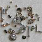 "GENUINE OEM APPLE MAC iBOOK G3 12"" 600MHz COMPLETE SCREWS SCREW SET"