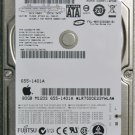GENUINE OEM MAC APPLE MACBOOK 80GB HD HARD DRIVE SATA