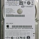 GENUINE OEM MAC APPLE MACBOOK 80GB HD HARD DRIVE SATA