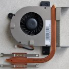 TOSHIBA SATELLITE A135 CPU HEATSINK & FAN AT015000100