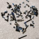 SONY VAIO PCG K15 K23 K25 K33 COMPLETE SCREW SCREWS SET