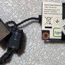 TOSHIBA A135 A130 PCI MODEM W/ CABLE & JACK PK010000000