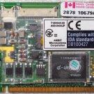 HP PAVILION N5270 N5470 NETWORK & MODEM CARD T18N040.00