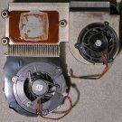 SONY K23 K25 K27 CPU COOLING FAN & HEATSINK 90WFANJE2