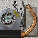 "APPLE MACBOOK 13"" CPU HEATSINK & COOLING FAN 603-8071-A"