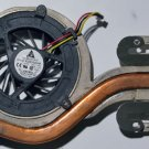 SONY VGN-N160G N130G CPU HEATSINK & FAN 073-0011-2494