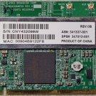 HP ZV5000 ZX5000 R3000 PCI WIRELESS CARD 54G 347012-001