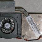 DELL LATITUDE D600 CPU COOLING FAN & HEATSINK 02N403