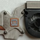 DELL 1501 E1505 CPU FAN & HEATSINK DFB601005M30T UW523
