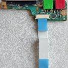 SONY VAIO VGN-S150 VGN-160 VGN-170 S360 S360P AUDIO BOARD & VGA PORT CNX-261