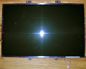 "HP PAVILION DV5000 DV5100 DV5200 15.4"" WXGA LCD SCREEN 407841 LP154W01"