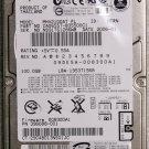 HP PAVILION DV5000 DV5100 NX9600 100GB HD HARD DRIVE IED 396688-001
