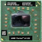 HP PAVILION DV9000 DV9700 AMD TURION 64 X2 DUEL CORE 2.0Ghz TMDTL60HAX5DM