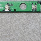 HP COMPAQ PRESARIO L2000 V2000 POWER BUTTON SWITCH BOARD DACT1PB16E0