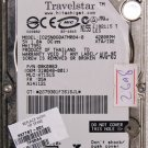 HP PAVILION DV1000 SERIES 60GB 4200RPM HD HARD DRIVE 367787 318048