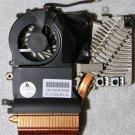 HP COMPAQ V2000 L2000 ZE2000 CPU HEATSINK & FAN 3ICT8TATP08