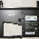 SONY VAIO VGN-S150 S170 S360 13.3&#39; BUTTOM COVER w/COA 4-683-178