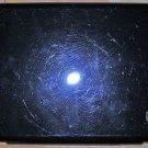 """HP PAVILION DV6000 DV6500 DV6565 15.4"""" LCD COVER 431359-001 w/ WIFI & MIC CABLES."""