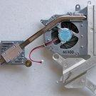 SONY VAIO VGN-S150 S170 S260 S360P CPU HEATSINK & FAN MCF-509PAM05