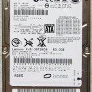 OEM IBM THINKPAD LENOVO R60 T40 X31 60GB HD HARD DRIVE 39T2639