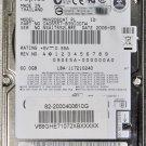 """FUJITSU GATEWAY MX3231 60GB HD HARD DRIVE 2.5"""" 9.5MM MHV2060AT"""