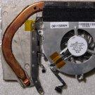 """APPLE OEM MACBOOK 13.3"""" CPU HEATSINK & COOLING FAN 603-0142-A"""