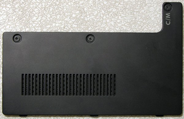 OEM DELL INSPIRON 1420 RAM MEMORY COVER UX285 / 0UX285