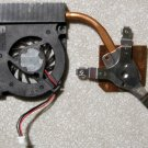 TOSHIBA SATELLITE A50 A55 CPU HEATSINK & COOLING FAN MCF-TS5611M05